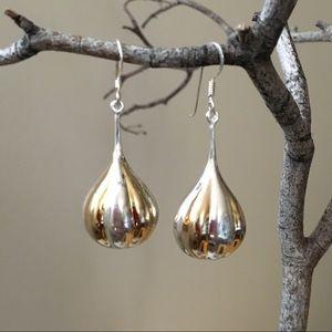 Jewelry - Boutique   Sterling Silver Earrings